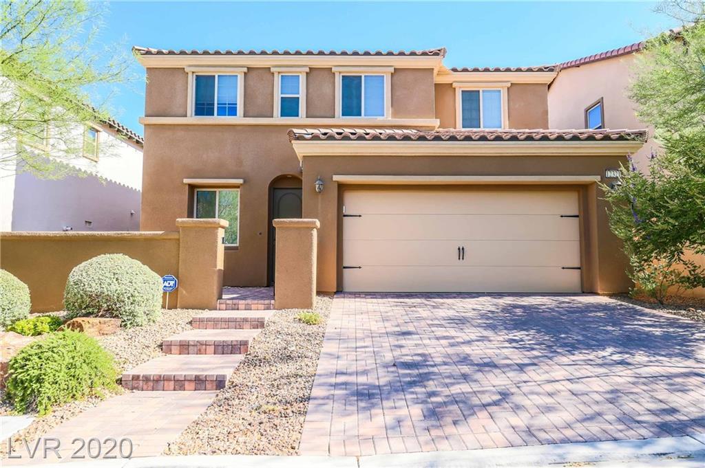 12321 Sandy Peak Avenue Property Photo - Las Vegas, NV real estate listing