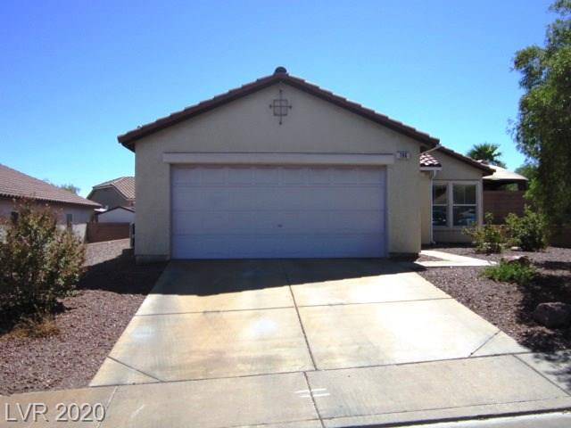 196 Kings Canyon Court Property Photo - Henderson, NV real estate listing