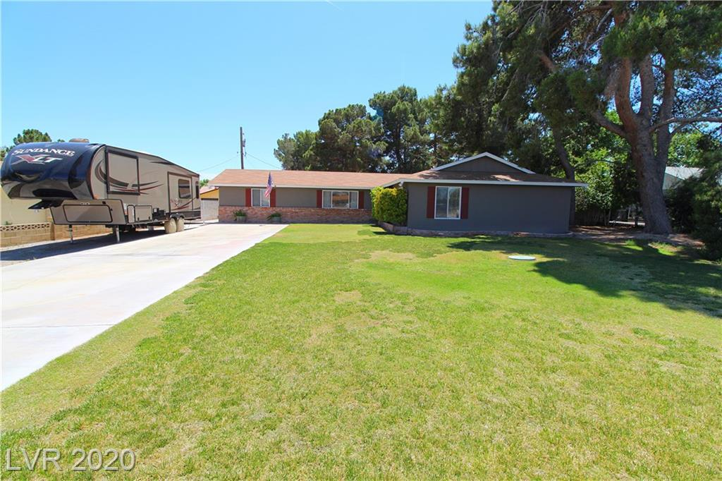 4917 Jay Avenue Property Photo - Las Vegas, NV real estate listing
