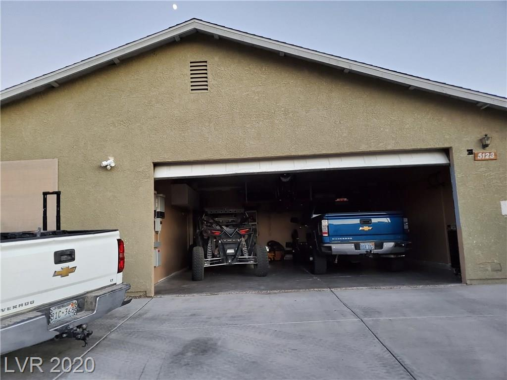5123 Billman Avenue Property Photo - Las Vegas, NV real estate listing