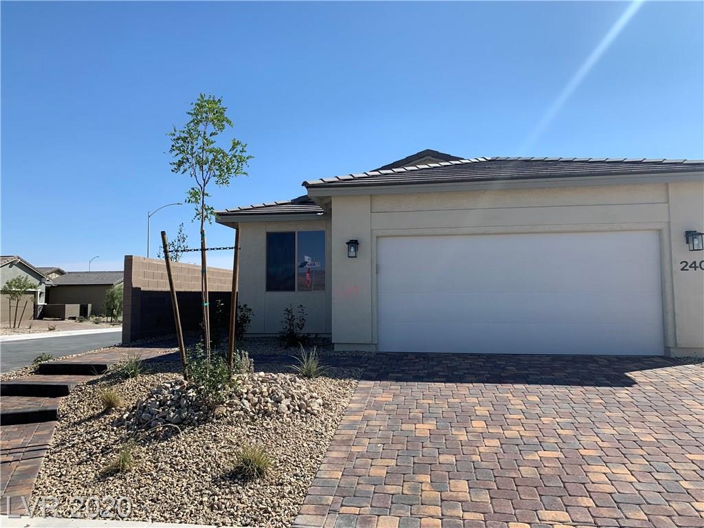 2401 ALBURY Avenue Property Photo - North Las Vegas, NV real estate listing