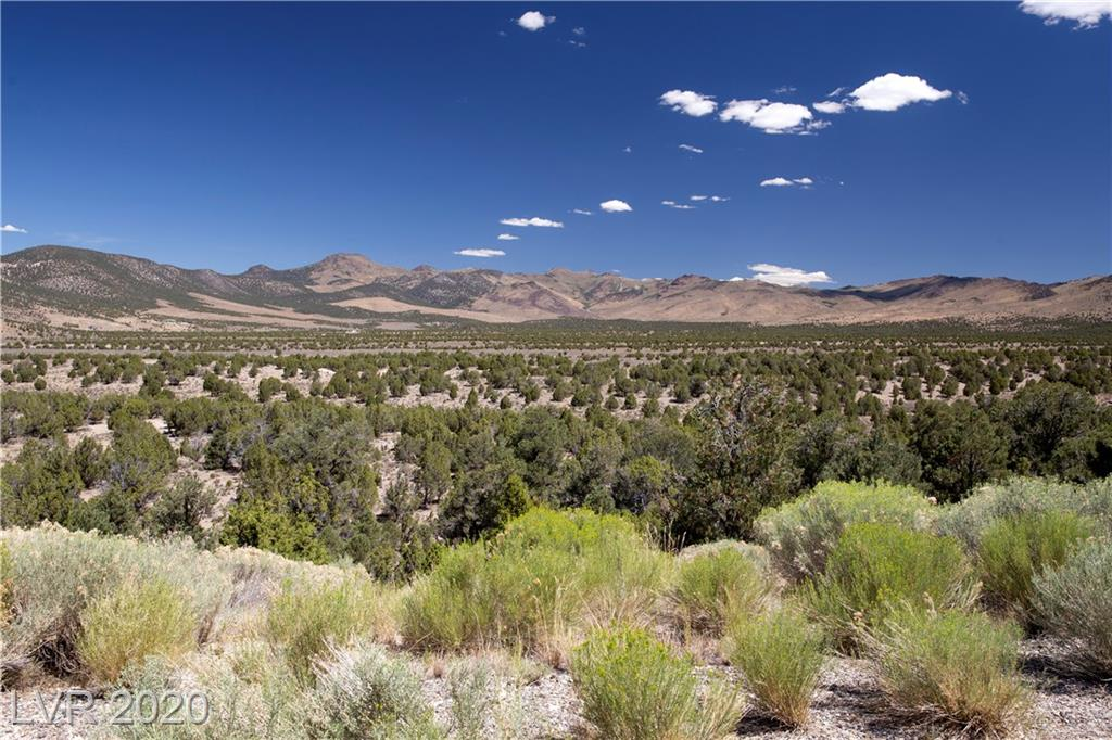 4900 E BIRD CREEK Road #LOT 8 Property Photo - Ely, NV real estate listing