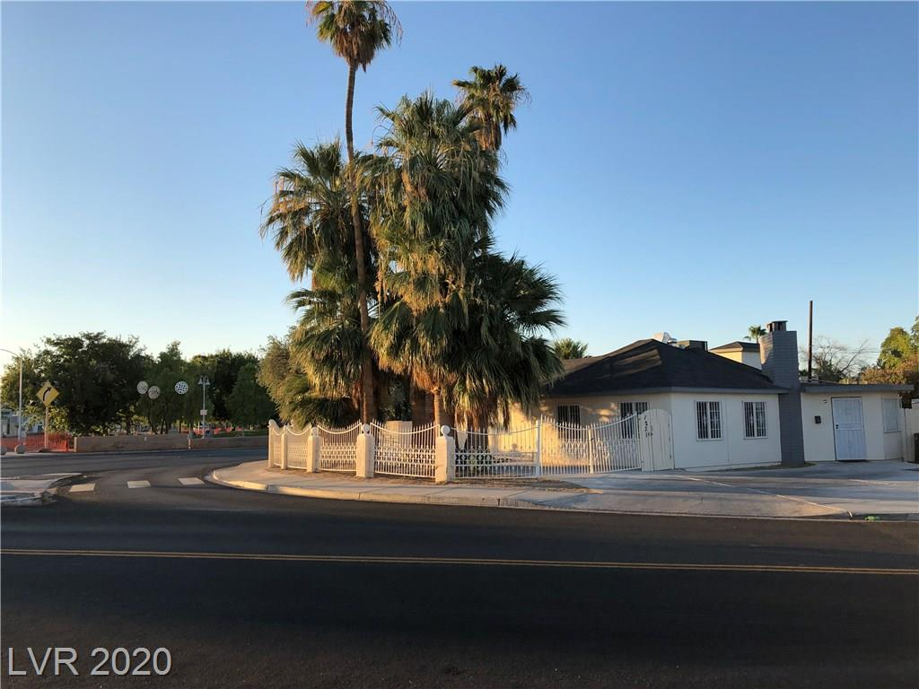 1231 S Maryland Parkway Property Photo - Las Vegas, NV real estate listing