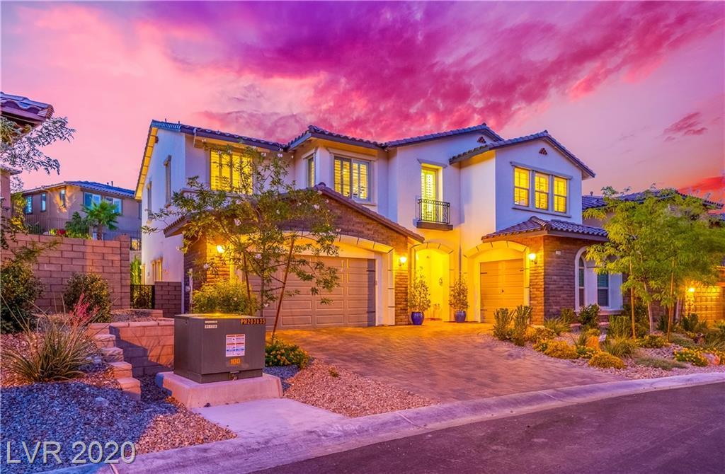 12008 Tramonto Avenue Property Photo