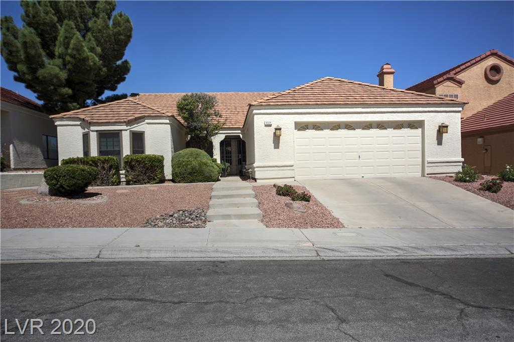 3024 Donnegal Bay Drive Property Photo - Las Vegas, NV real estate listing
