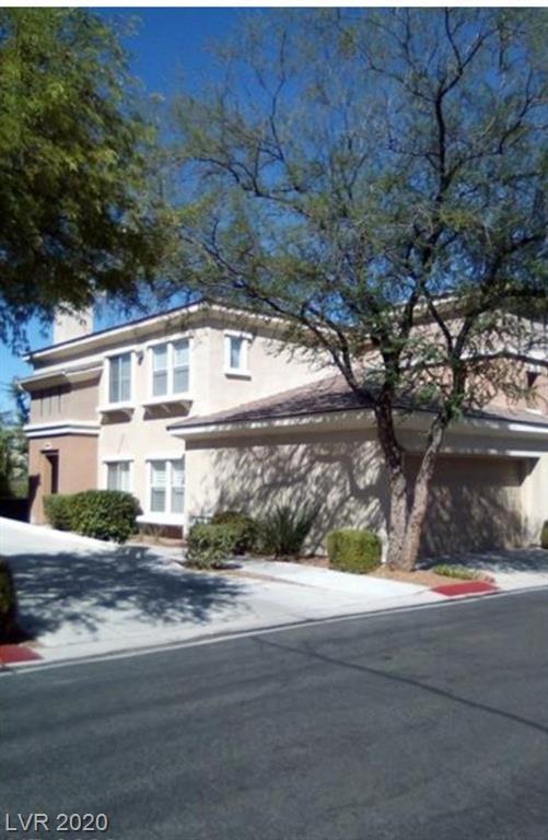 10620 Amber Ridge Dr Drive #101 Property Photo - Las Vegas, NV real estate listing