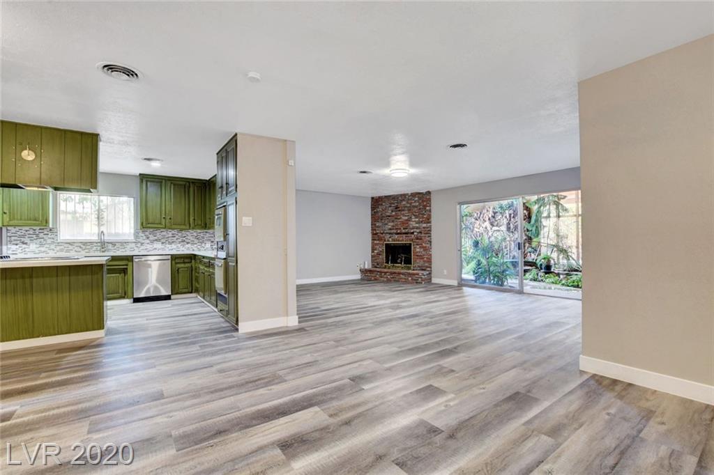 4957 Wilbur Street Property Photo - Las Vegas, NV real estate listing