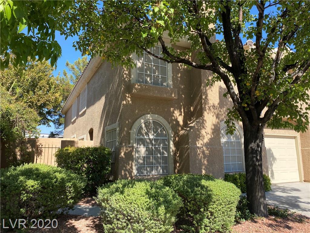 9615 Quick Draw Drive Property Photo - Las Vegas, NV real estate listing