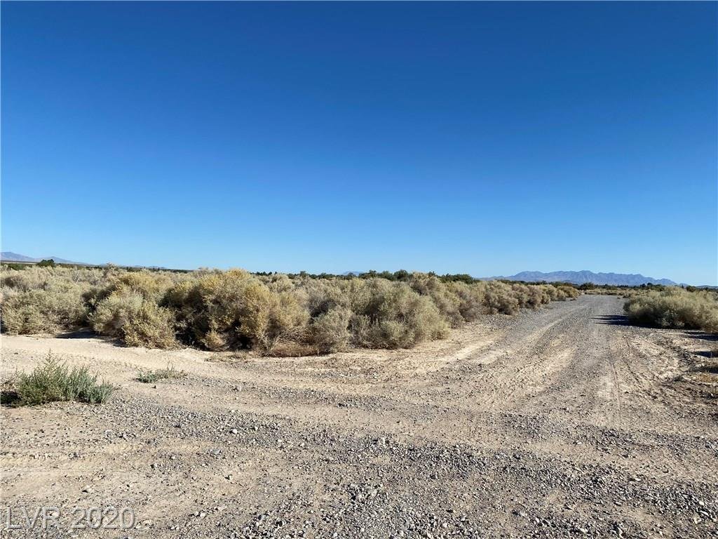 3601 Gamebird Road Property Photo - Pahrump, NV real estate listing