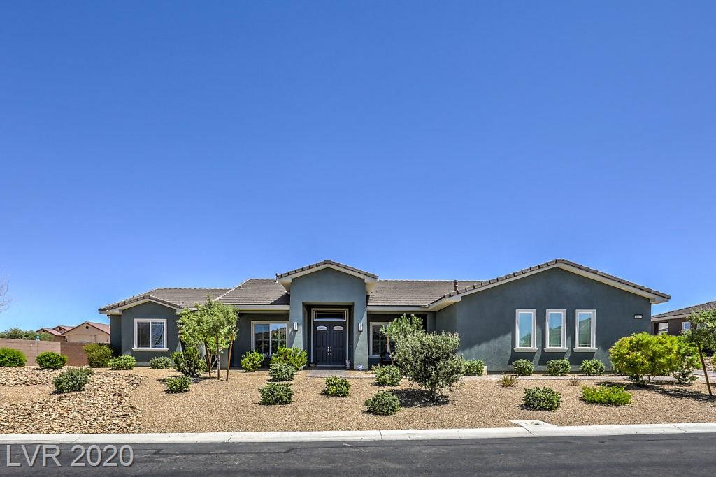437 Emily Crossing Court Property Photo - Henderson, NV real estate listing