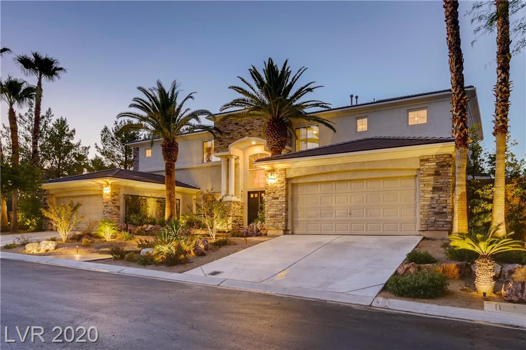8088 Dark Hollow Place Property Photo - Las Vegas, NV real estate listing