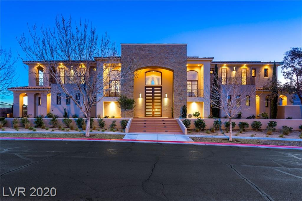 1580 Villa Rica Drive Property Photo - Henderson, NV real estate listing