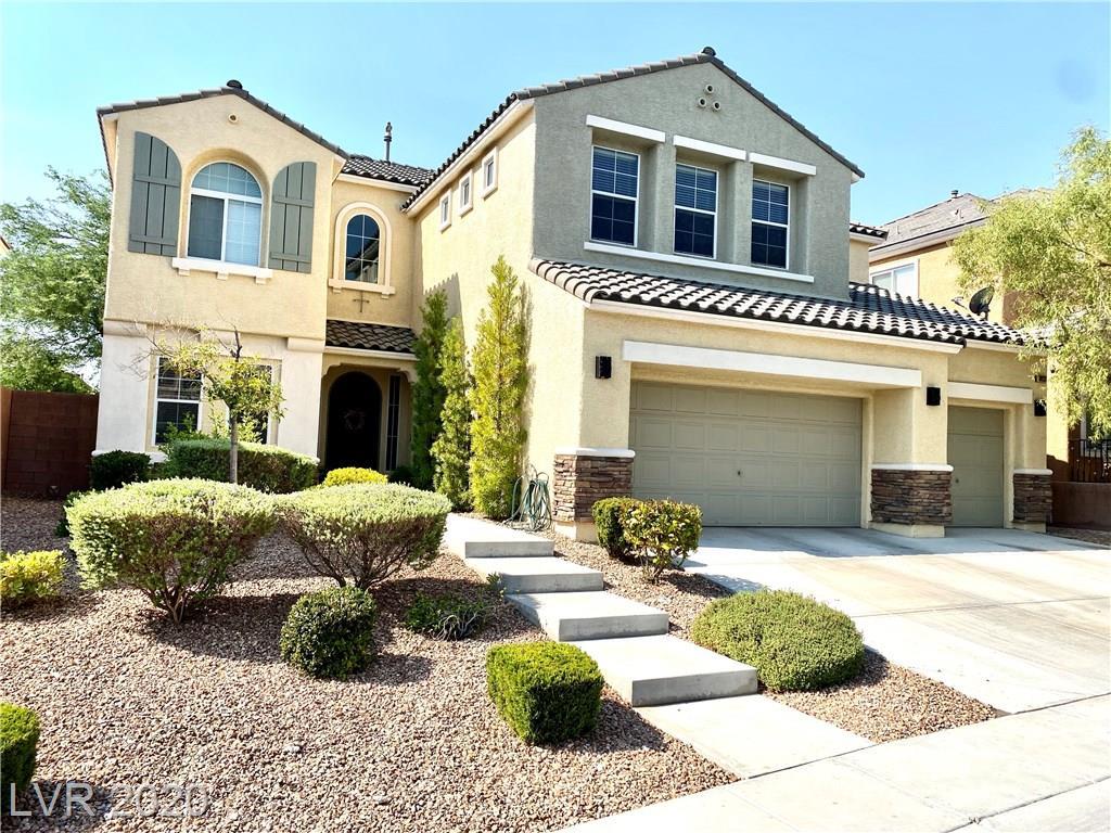 10237 Timberline Peak Avenue Property Photo - Las Vegas, NV real estate listing