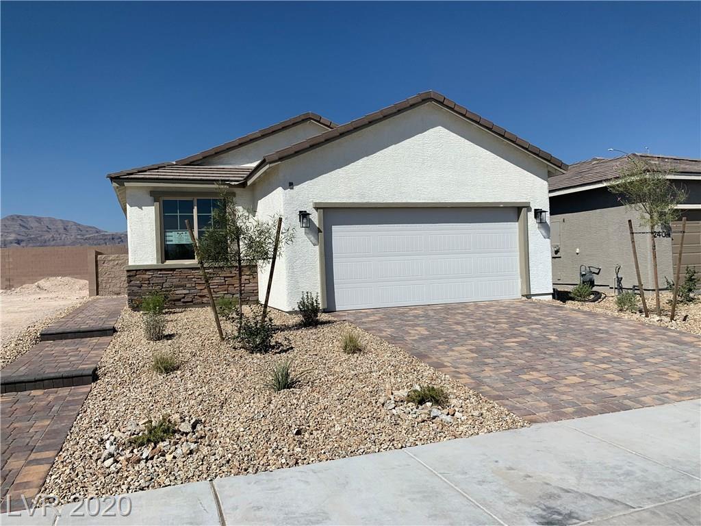 2400 Arrington Avenue Property Photo - North Las Vegas, NV real estate listing