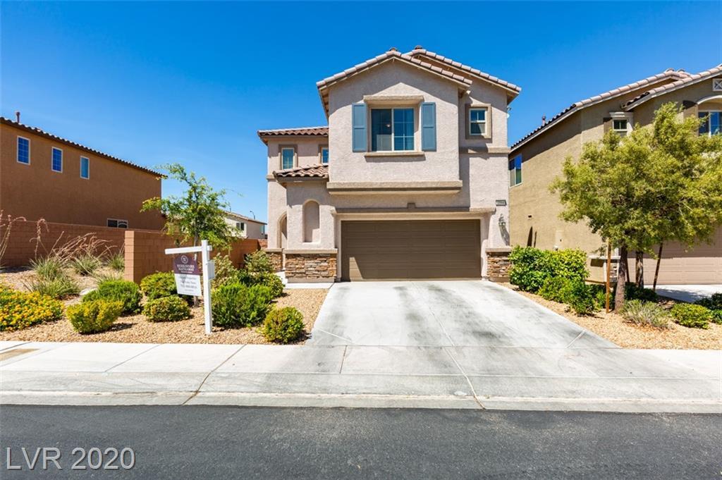 7594 Mallard Bay Avenue Property Photo - Las Vegas, NV real estate listing