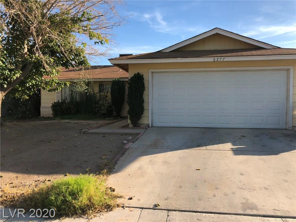 6277 Fairbanks Road Property Photo - Las Vegas, NV real estate listing
