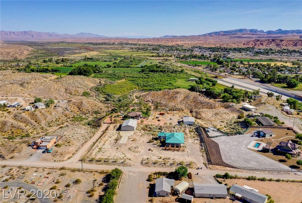 175 Lee Avenue Property Photo - Overton, NV real estate listing