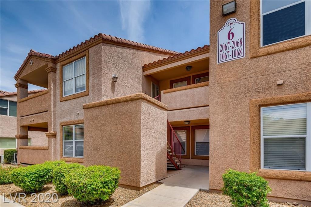 1150 N Buffalo Drive #1067 Property Photo - Las Vegas, NV real estate listing