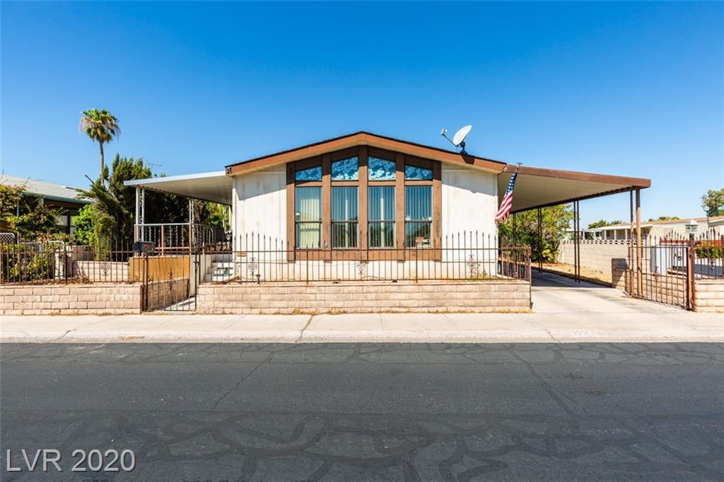 3601 Cape Cod Drive Property Photo