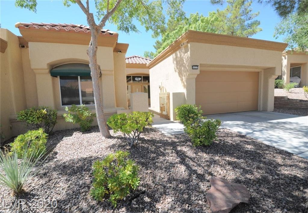 9537 Yucca Blossom Drive Property Photo