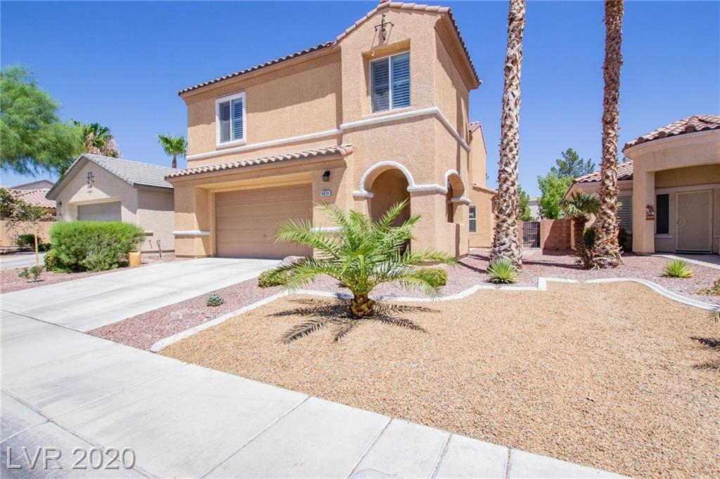 6824 Dipper Avenue Property Photo - North Las Vegas, NV real estate listing