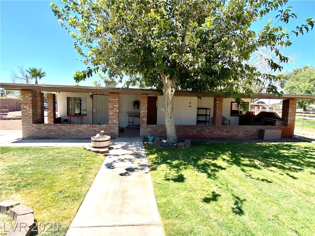 1676 Castleberry Lane Property Photo - Las Vegas, NV real estate listing