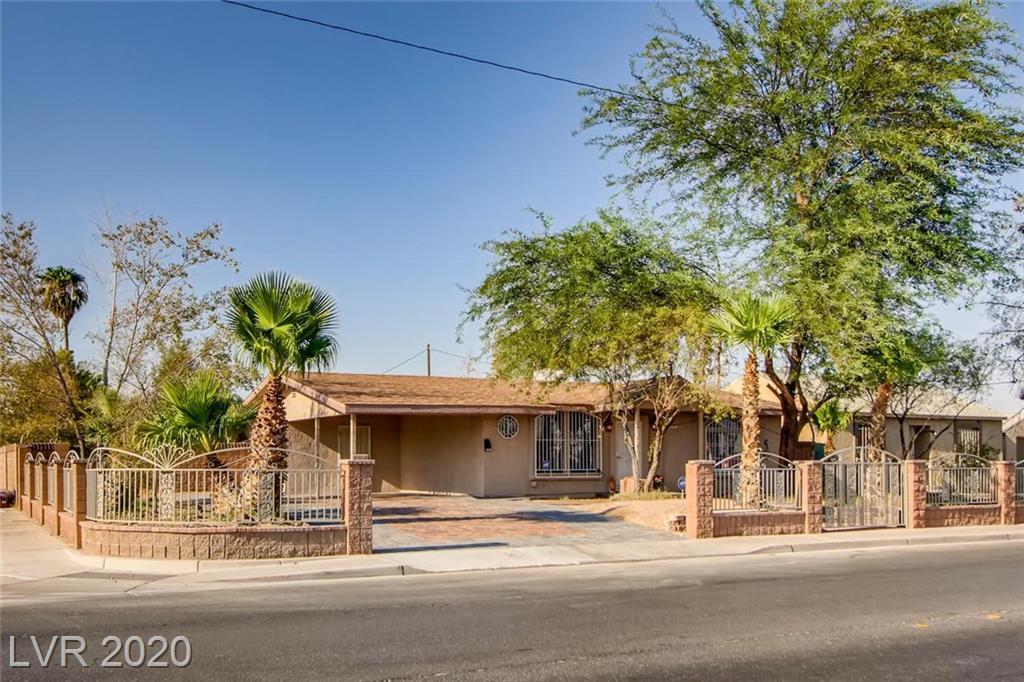 2800 Carey Avenue Property Photo - North Las Vegas, NV real estate listing