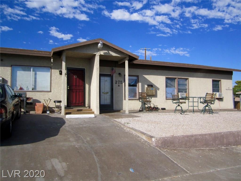 275 Atlantic Avenue Property Photo - Henderson, NV real estate listing