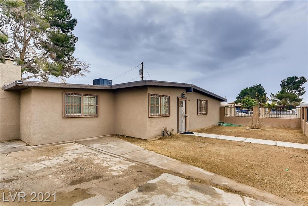 2144 Camel Street Property Photo - Las Vegas, NV real estate listing