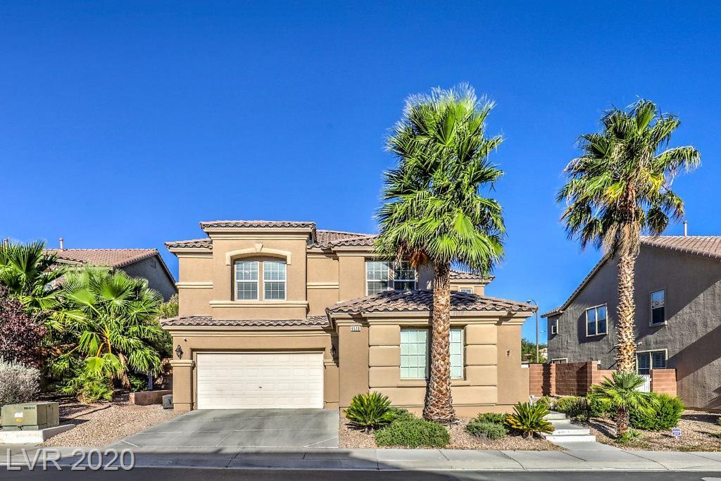 6520 Sea Swallow Street Property Photo - North Las Vegas, NV real estate listing