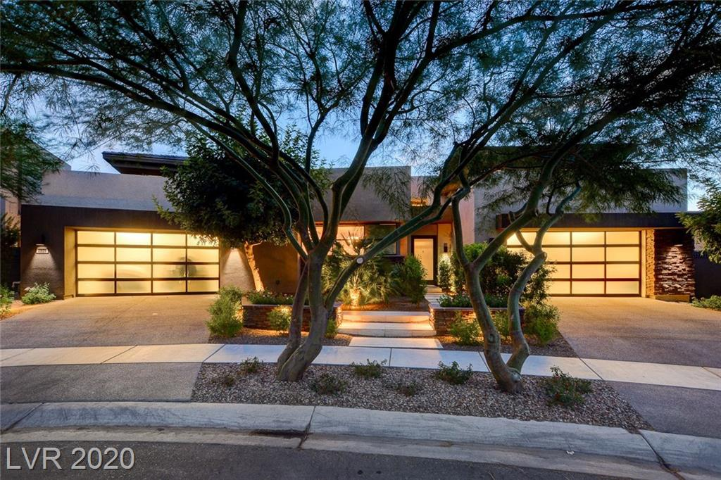 2809 Via Tazzoli Court Property Photo - Henderson, NV real estate listing