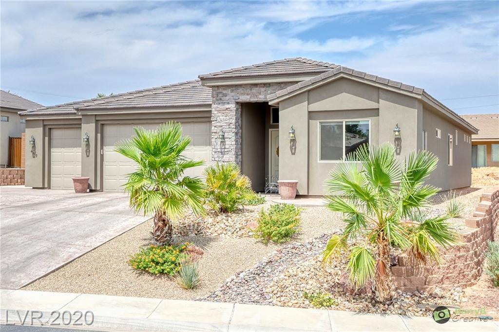 469 NOLINA Way Property Photo - Mesquite, NV real estate listing