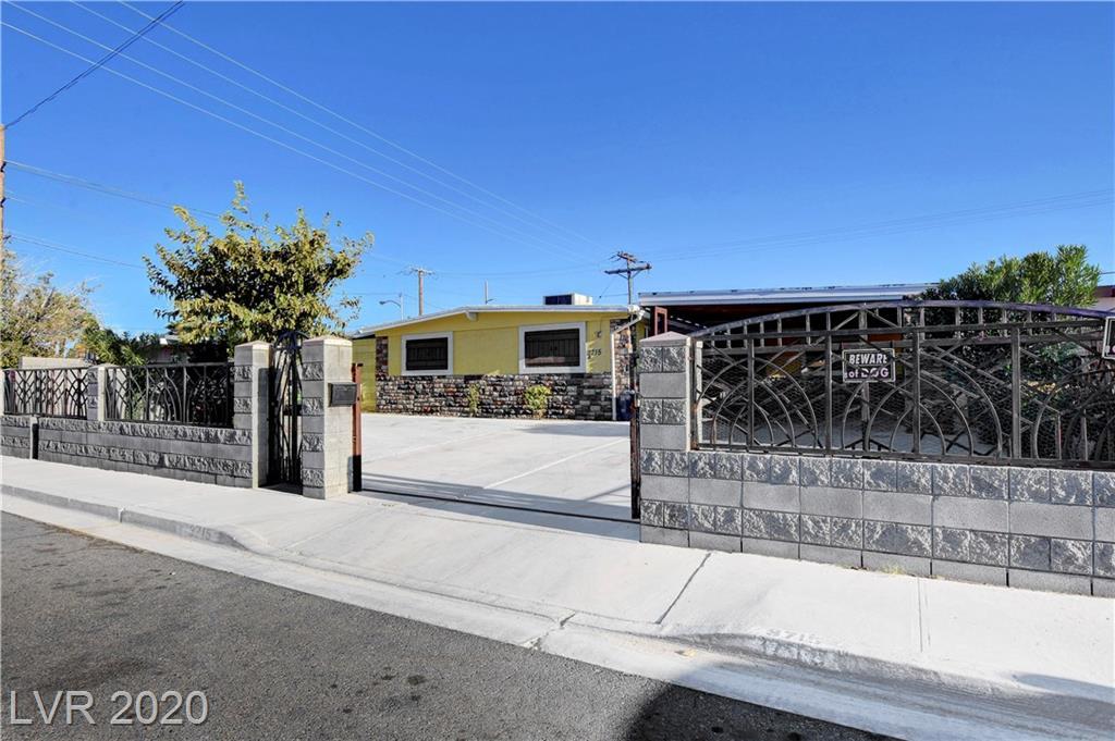 3715 Reynolds Avenue Property Photo