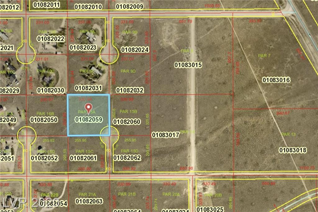 Blue Diamond Estates Lot Property Photo