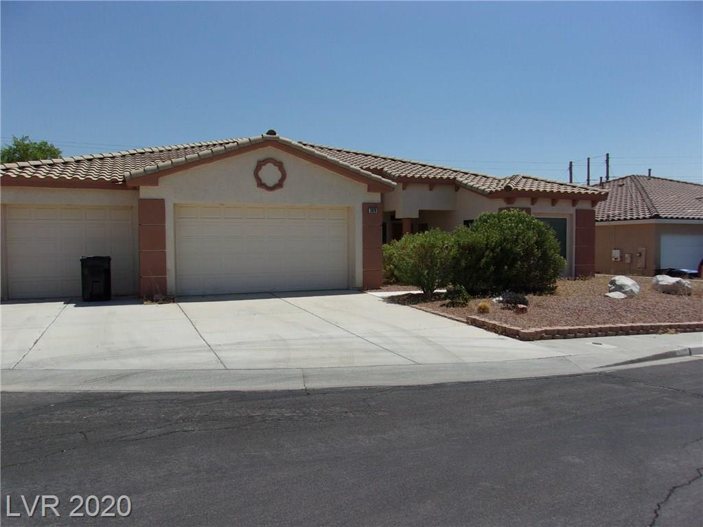 3676 Cottage Stone Court Property Photo - Laughlin, NV real estate listing