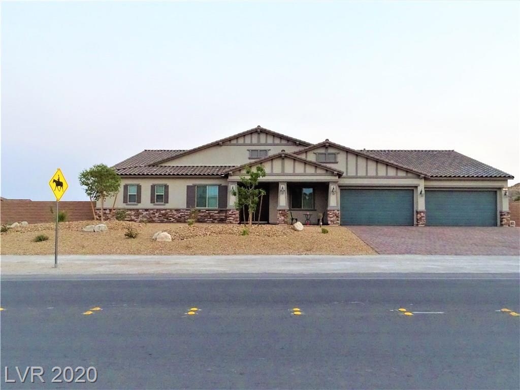 7375 West Gary Avenue Property Photo - Las Vegas, NV real estate listing