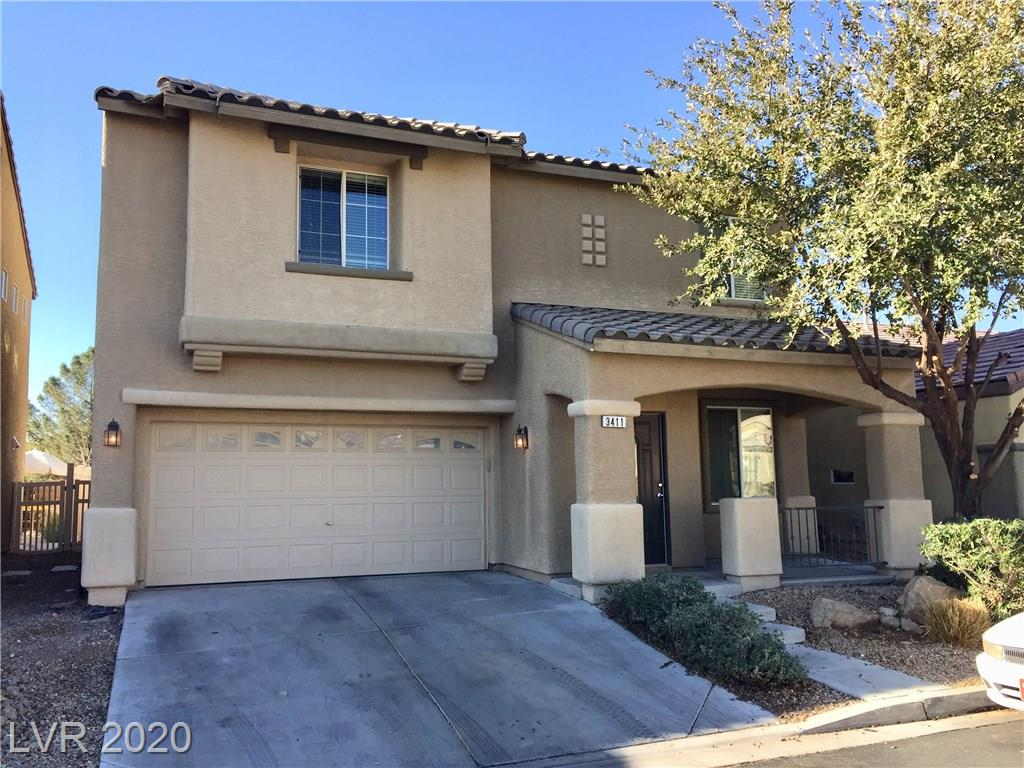 3411 Sheep Canyon Street Property Photo
