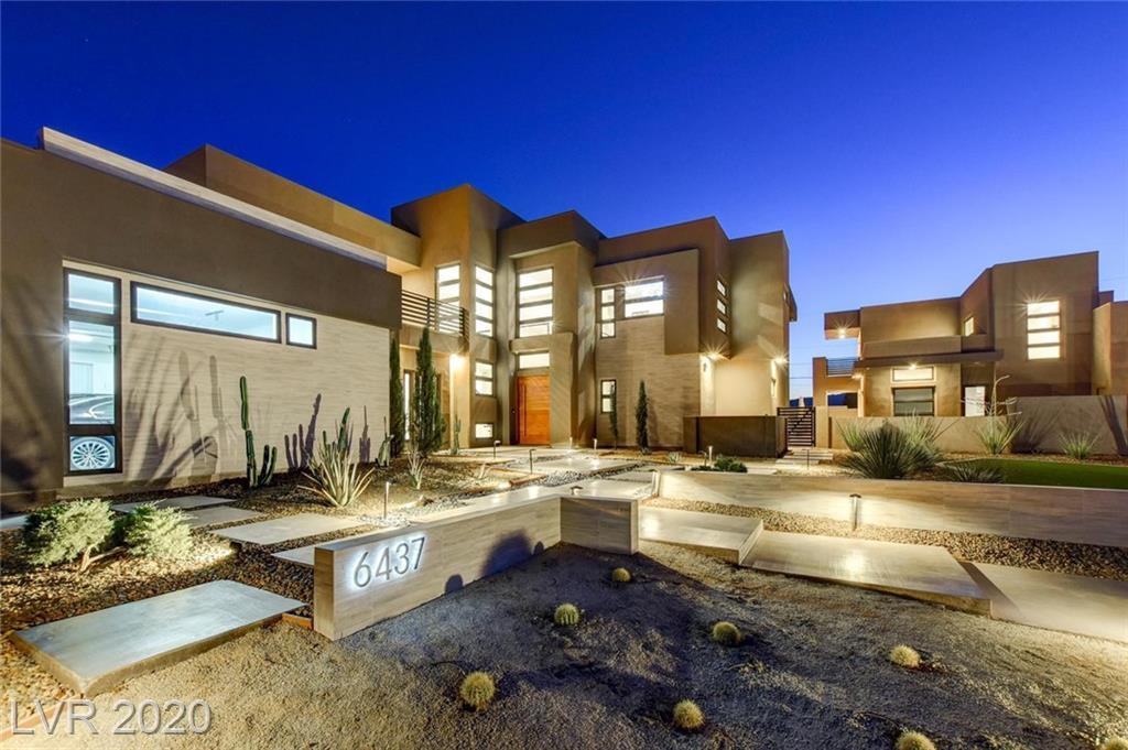 6437 Quail Avenue Property Photo - Las Vegas, NV real estate listing