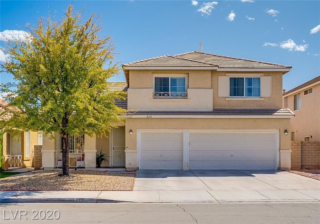 8105 Bonaventure Drive Property Photo
