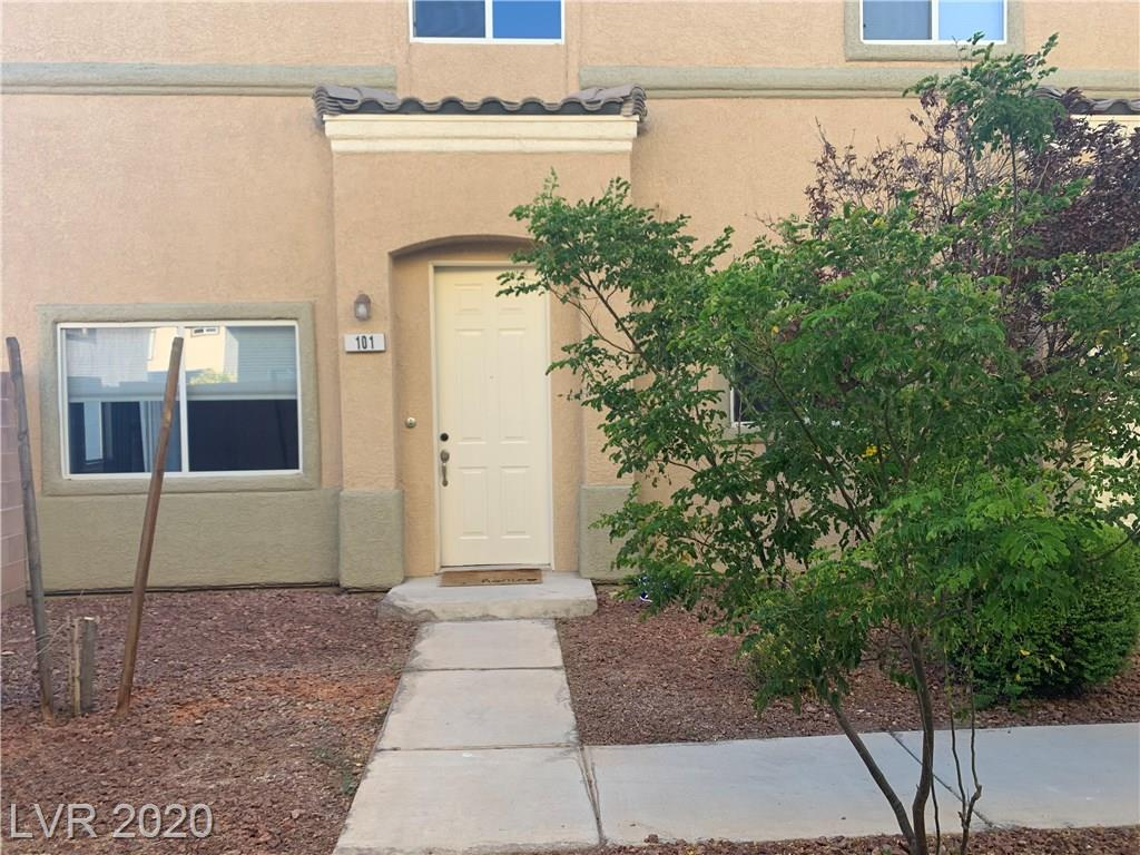 3925 Pepper Thorn Avenue #101 Property Photo