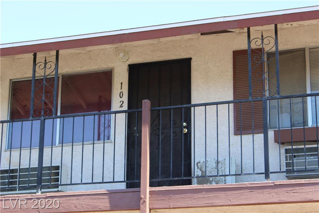 4955 Jeffreys Street #102 Property Photo