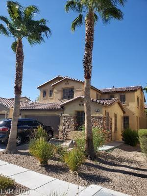 4340 Desert Home Avenue Property Photo - North Las Vegas, NV real estate listing