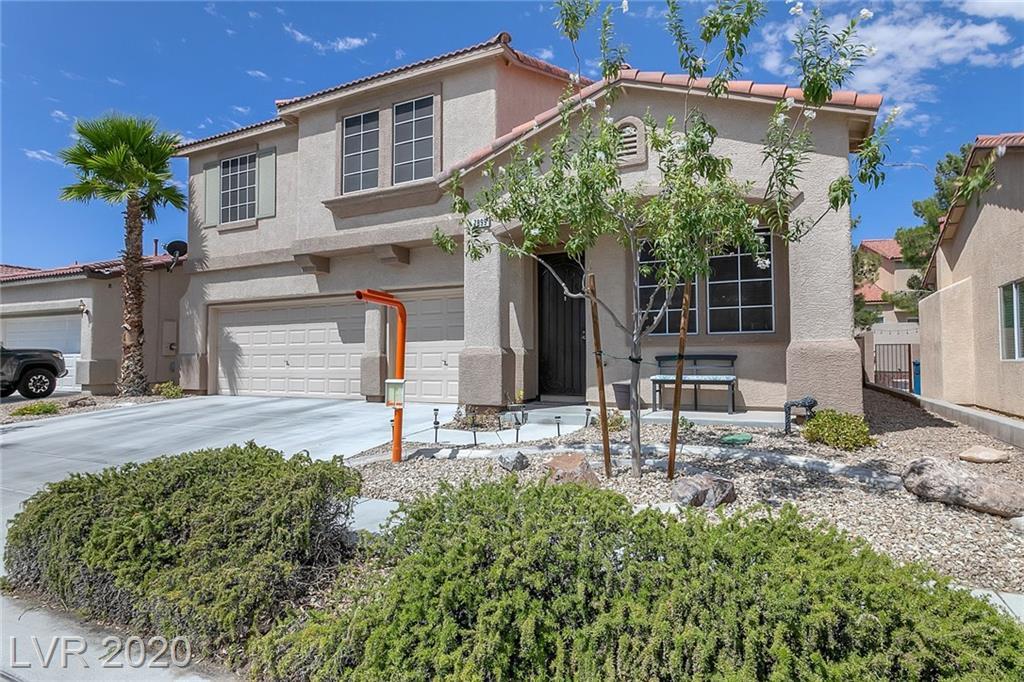 7899 Sagebrush Bend Street Property Photo