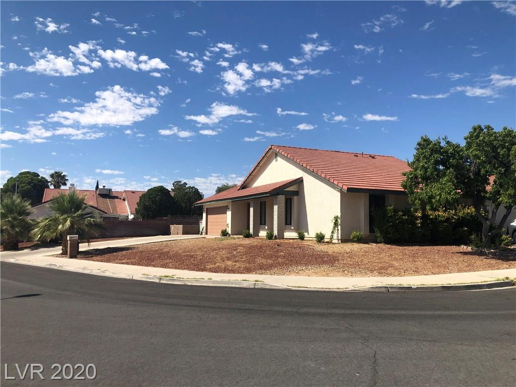 8909 Borla Drive Property Photo