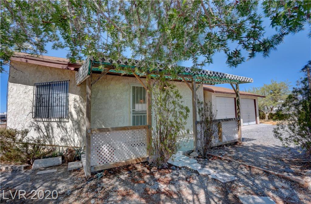 4800 Pahrump Valley Boulevard Property Photo