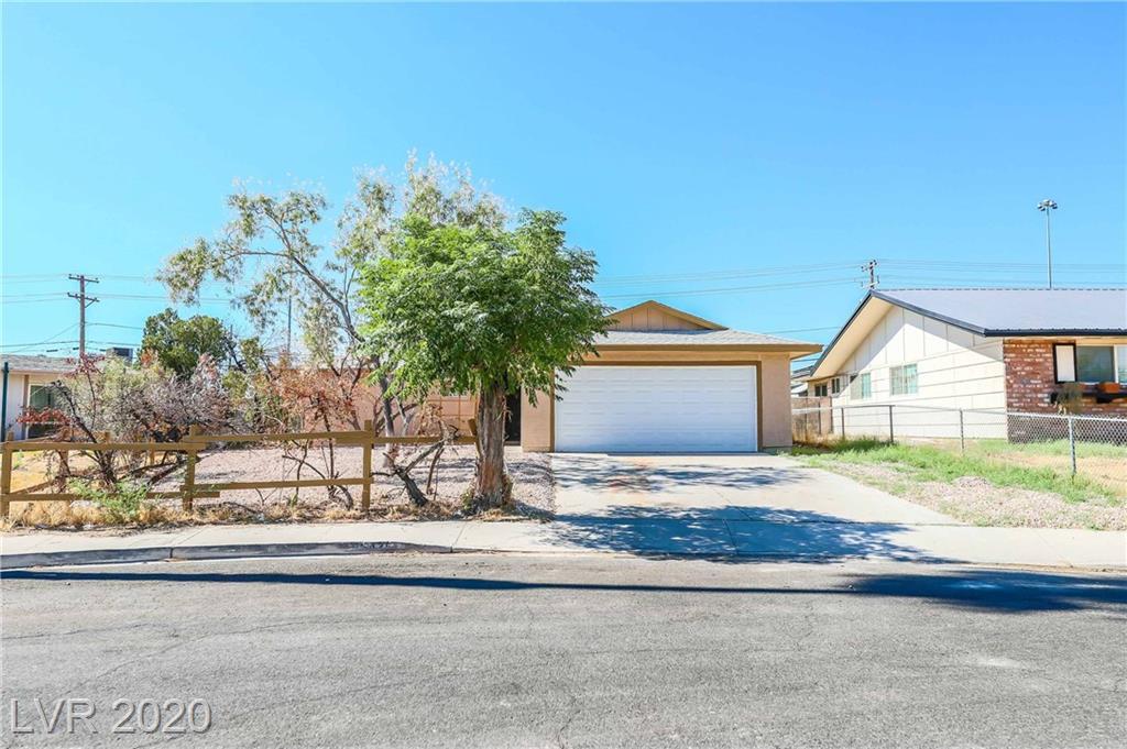 6425 Mecham Avenue Property Photo