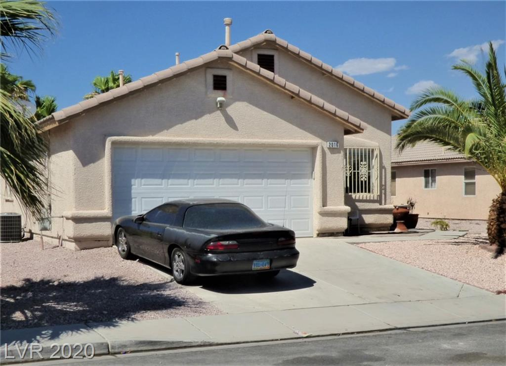2016 Prime Advantage Avenue Property Photo - North Las Vegas, NV real estate listing
