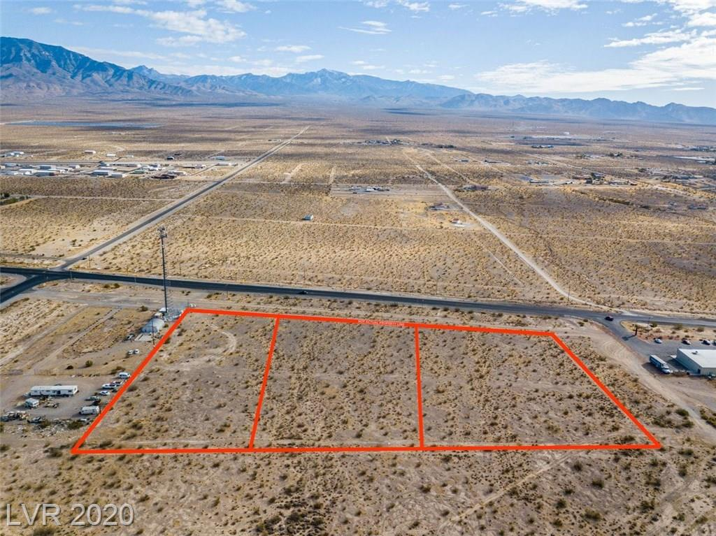 2880 N Nevada Highway #160 Property Photo