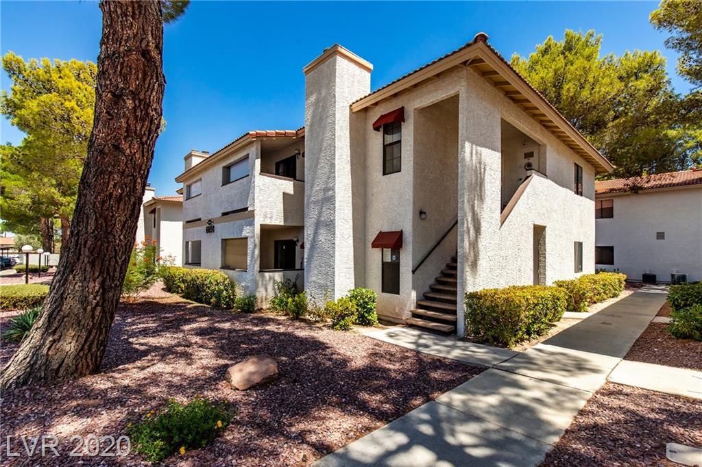 6651 Tropicana Avenue #102 Property Photo - Las Vegas, NV real estate listing
