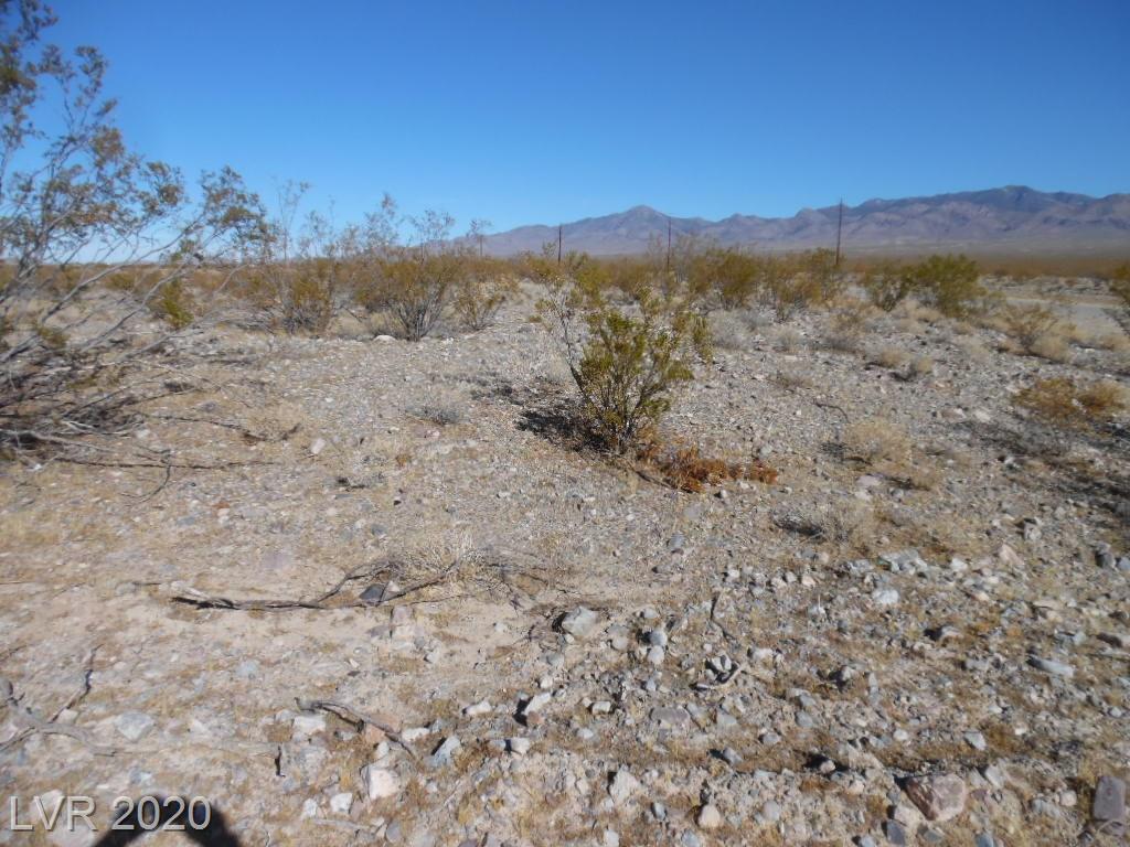 5394 Phoenix Drive Property Photo - Pahrump, NV real estate listing